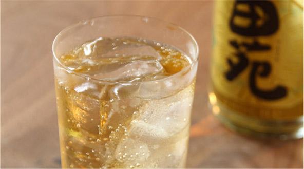 焼酎日本酒違い